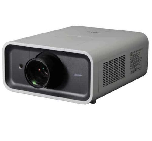 sanyo projector hire herts