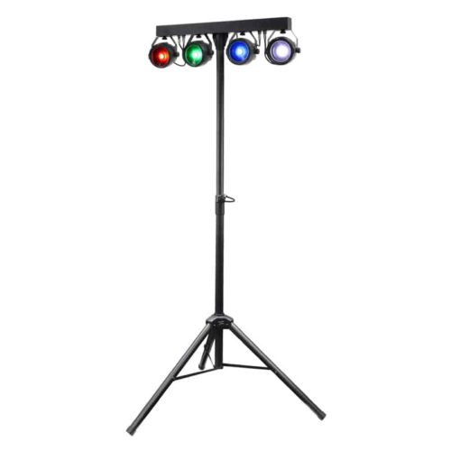 compact lighting hire