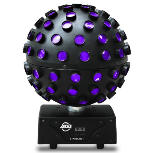 disco ball hire herts