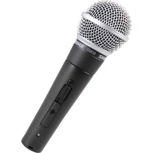 microphone hire herts