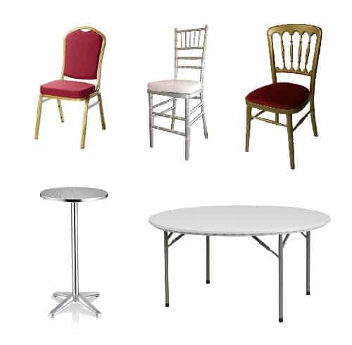 Furniture Hire